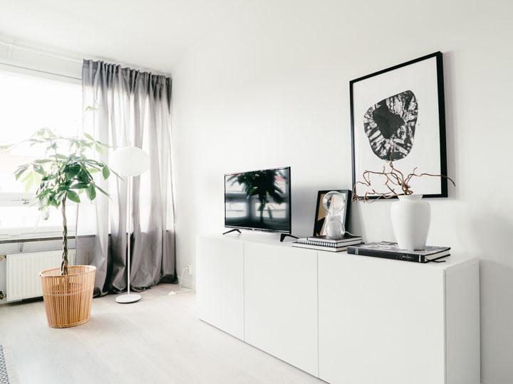 Vasagatan 20-22, 2 rum och kök, 53kvm