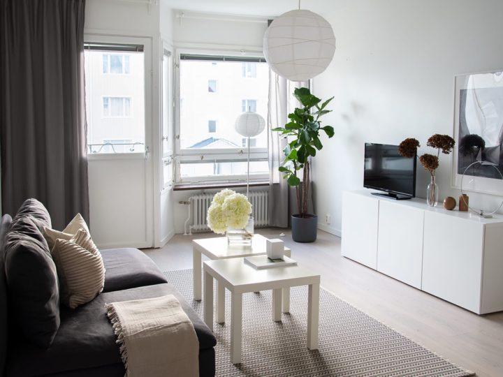 Vasagatan 20-22, 2 rum och kök 57 kvm