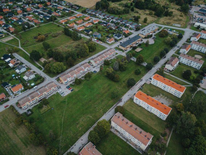 Österlånggatan 12-34  i Arboga