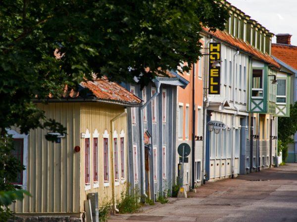 Östra Långgatan 25 B – 27 i Köping