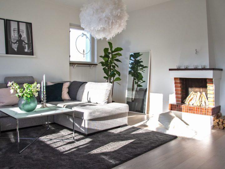 Vasagatan 20-22, 3 rum och kök, 72kvm – Planlösning 2